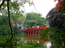 Event planners' guide to... Hanoi