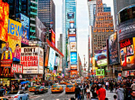 Five reasons to meet in... New York