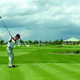 Best golf courses for groups in Sanya