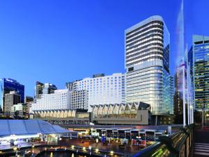 Hyatt Regency brand returns to Sydney