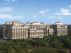 ITC Hotels renews Starwood partnership in India