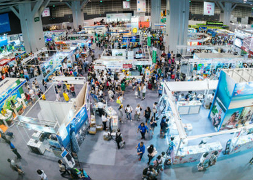 ITE & MICE 2014 sees increase in quality buyers