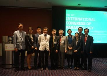 International congress win for Daegu
