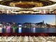InterContinental HK introduces LED wall