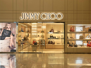 Jimmy Choo hosts first mobile meeting