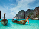 Best island retreats in Thailand