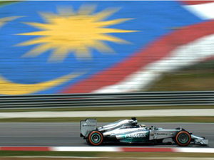 Malaysia scraps F1: Event industry reacts