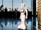 Mandarin Oriental launches humanoid robot