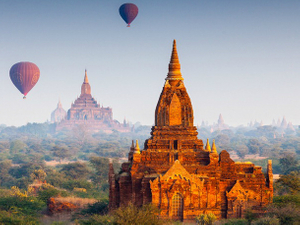 Myanmar's business events sector gains momentum