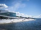 5 reasons to meet in Oslo