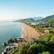 Beachfront meetings in Danang