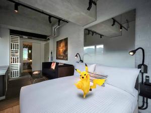 Ovolo Hong Kong lures Pokémon Go fans