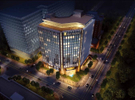 Pan Pacific hotel to open in Beijing