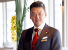 Pan Pacific Singapore appoints F&B director