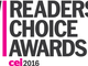 CEI Readers' Choice Awards adds four new categories