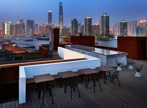 Top 5 unique meeting venues in Shanghai
