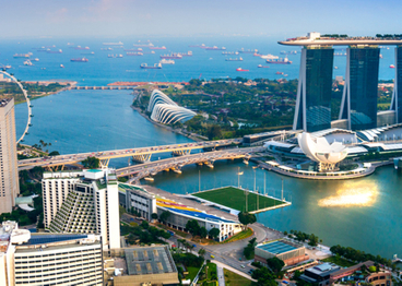 Singapore wins mega congress bid