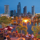 Six of the best destinations for business events in Asia