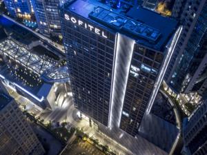 Sofitel brand debuts in Malaysia