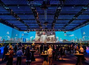 Suntec Singapore launches immersive event technology