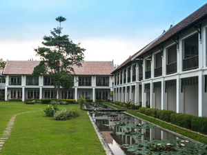 Banyan Tree opens in Laos
