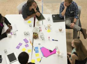 Top 5 meeting trends