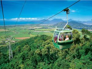 Editors' Choice: Best resort destination in Australasia