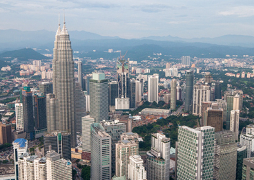 Ramada Plaza Dua Sentral Kuala Lumpur opens