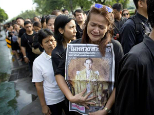 Thailand mourning period: What event planners need to know