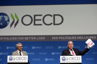 OECD mandated for MNC tax crackdown