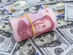 Companies abandon dollar reporting for RMB