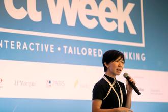 CT Week 2018 brings 'interactive, tailored thinking' to treasurers
