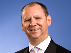 Australian construction firm Forge fires up with new CFO