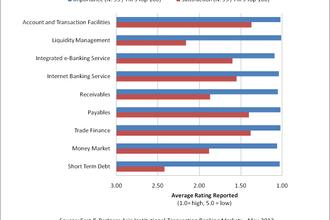 Short-term debt servicing an issue with Hong Kong CFOs