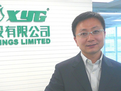 Xinyi Glass CFO explains solar unit spin-off