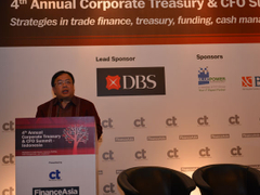 4th Annual Corporate Treasury & CFO Summit - Indonesia