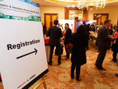 5th Annual Borrowers & Investors Forum, North Asia