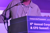 Gil S. Beltran, Undersecretary, Head, Chief Economist Unit, Philippines Department of Finance