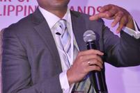 Sanman Shetty, Vice President, Asian Transaction Banking Office, Bank of Tokyo-Mitsubishi UFJ