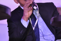 Oscar Pobre, Chief Financial Officer, Century Pacific Food, Inc.