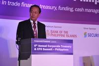 Dennis Montecillo, President, BPI Capital Corporation