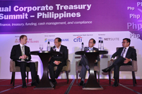 Panel: Strategies and regulatory requirements in the equity vs bond arena
