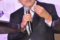 Jose T. Sio, Executive Vice President & Chief Finance Officer, SM Investments