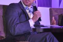 Luis Juan Oreta, Chief Financial Officer, Manila Water