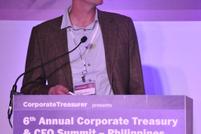 Bjorn Eide, Finance Director, Microsoft Philippines Bjorn Eide, Finance Director, Microsoft Philippines