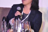 Jennifer Peng, Finance Director, Colgate-Palmolive Philippines