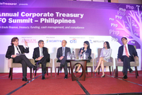 Panel: The role of finance executives - priorities, capabilities, and enhancement
