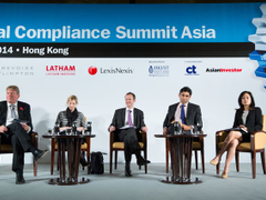3rd Annual Compliance Summit Asia