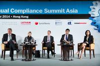 Panel: Global regulation, local reach