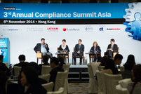 Panel: How to interpret the tealeaves: Practitioners discuss practical solutions to understand and implement regulatory compliance